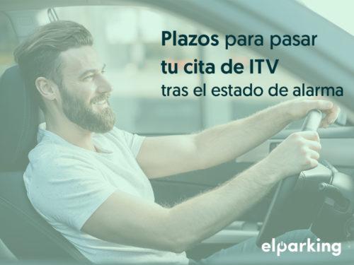 cita itv elparking