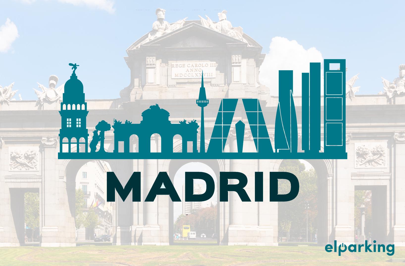 Planes en Madrid en agosto